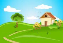 das ideale Eigenheim