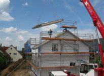 Haus bauen günstige Finanzierung
