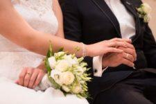 keine wilde Ehe