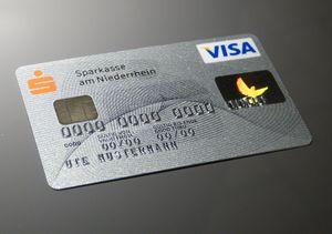 Vergleich Kreditkarten